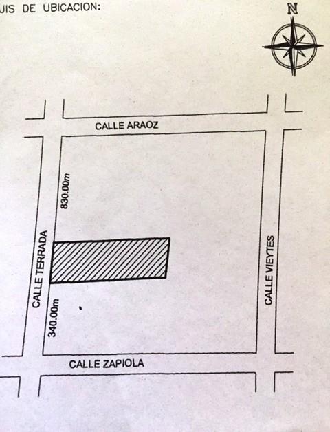 LOTEO – Proyecto en VENTA – Luján de Cuyo – MENDOZA